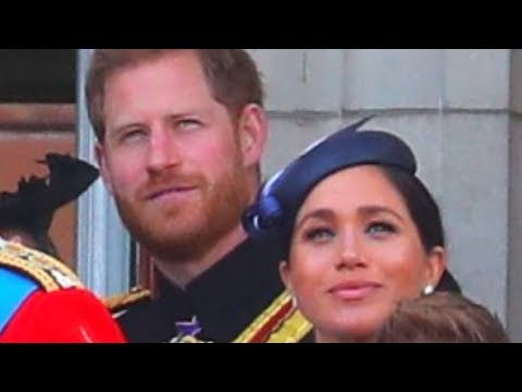 Why We're Worried About Harry And Meghan's Marriage
