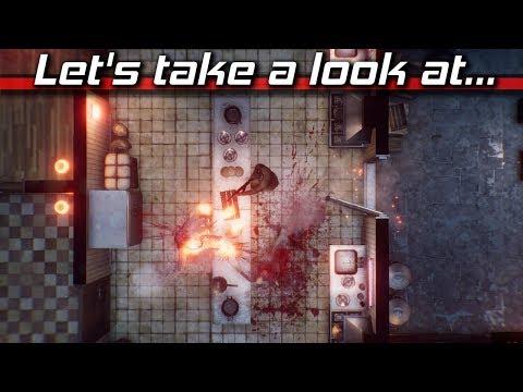 Gameplay de The Hong Kong Massacre