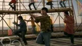 The Cheetah Girl - Dance me if you can
