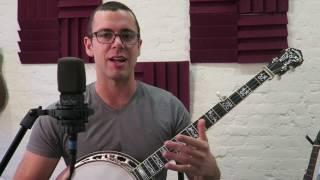 Ear Training 101 (Beginner Banjo Lesson)