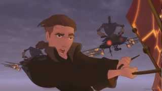 Treasure Planet - 12 Years Later (Blu-Ray)