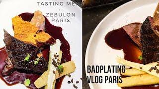 BADPLATING - ZEBULON - PARIS