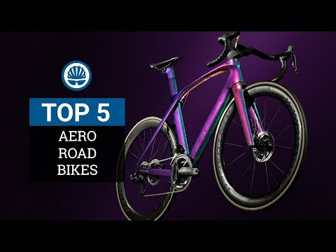 Top 5 – 2019 Aero Road Bikes (SPOILER – They've All Got Discs)