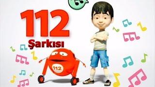 112 ACİL ÇAĞRI ÇOCUK ŞARKISI - Kızılay Haftası