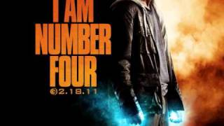 Наследие Лориена, Zac Brown Band - As She's Walking Away (Featuring Alan Jackson) - I am number four Soundtrack