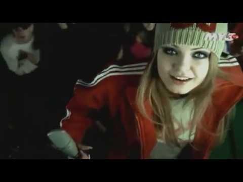 Акула - Такая Любовь (2003)