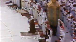 Syaikh Sudais Genap 38 Tahun Sebagai Imam Masjidil Haram