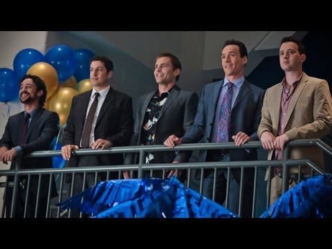 Movie Trailer: American Reunion (0)