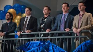 Trailer of American Reunion (2012)