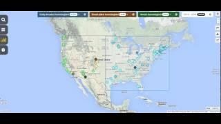 USA-NPN's Visualization Tool Part 3: Calendar