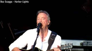 Boz Scaggs Live Jojo/Harbor Lights/Georgia/Miss Sun at Greek LA