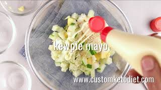 What the Government Doesn't Want You to Know About Japanese Egg Salad - keto diet recipes