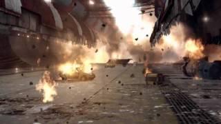 Armageddon Riders - Trailer