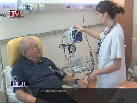 Taux de pression artérielle selon lâge