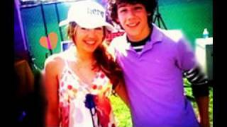 Niley's Love Will Turn Back The Hands Of Time