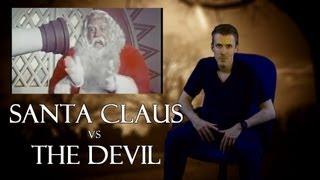 Dark Corners - Santa Claus vs The Devil: Review