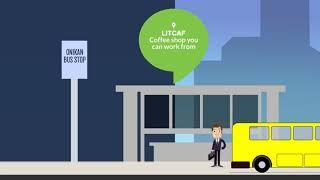 LitCaf Coworking