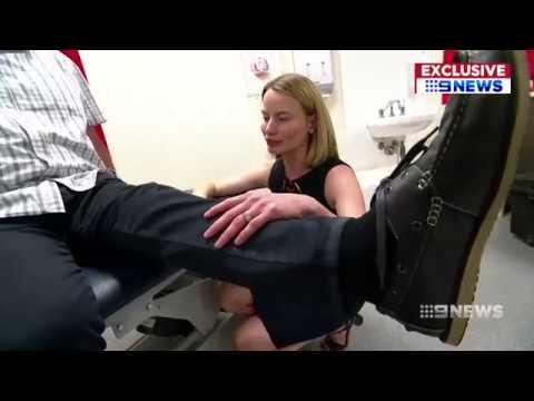 Durerile de genunchi provoacă apariție de crize