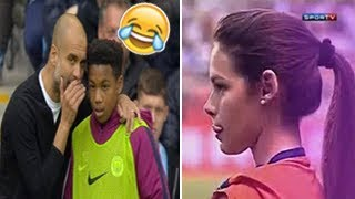 Jugadores vs Recogepelotas Momentos mas DIVERTIDOS ● Players vs Ball Boys