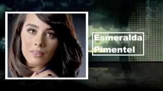 Recordando a Esmeralda Pimentel, actriz egresada del CEA Televisa