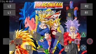 dbz tenkaichi tag team psp iso highly compressed 50mb