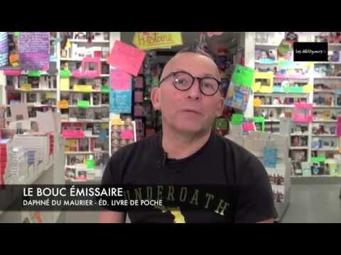 Vidéo de Daphné Du Maurier