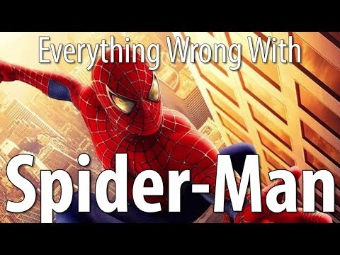 Everything Wrong With Spider-Man In 11 Minutes Or Less