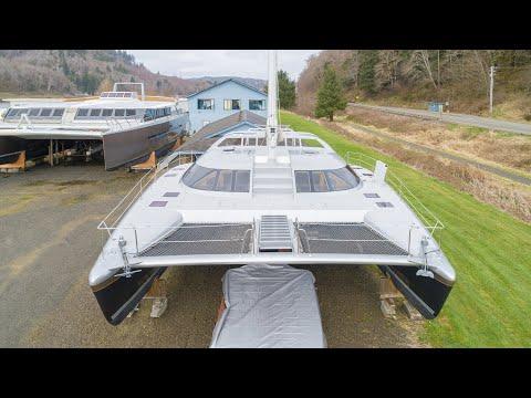 Shuttleworth 52 AeroRig video
