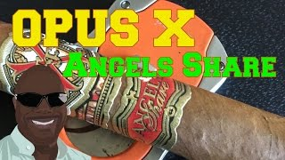 Does It Still Suck?  Opus X Angels Share Redux