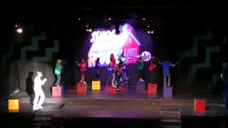 School House Rock Live jr.