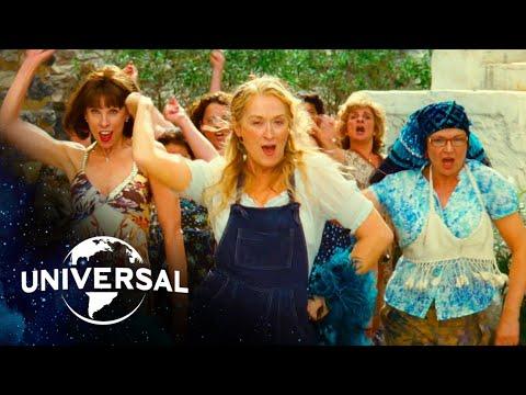 Mamma Mia! | Dancing Queen