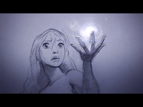 Lux: Luz que Aprisiona | Oficina de Animação de League