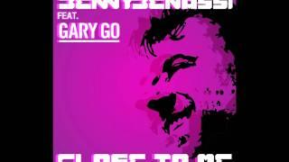 Benny Benassi ft Gary Go - Close to Me (R3hab Remix) (Cover Art)