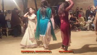 Farsi Song With Dance