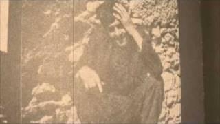Ζώρζ Μπατέ: Σχεδιάγραμμα κάτοψης των Φυλακών Ωρωπού (1934) (από HODJAS, 09/10/12)