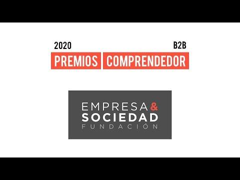 VII Edición Premios COMPRENDEDOR 2020
