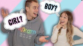 Unser 2. Baby wird ein ... | Bibi