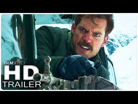 MISSION IMPOSSIBLE 6: Fallout Trailer Italiano (2018)