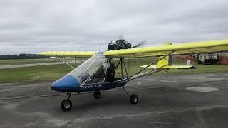 Rans S-12 Viking 90