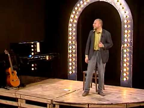Kabaret Mumio - Wykład o podrywaniu