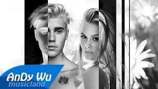 Gambar cover Justin Bieber, Zara Larsson, MNEK - Never Forget You / As Long As You Love Me