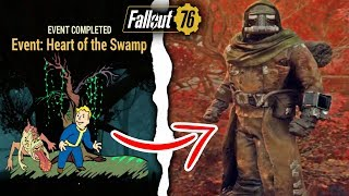Fallout 76 | 15 Secret Event Outfits You Won't Want to Miss! (Fallout 76 Secrets)