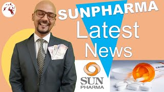 LATEST MARKET NEWS | Sunpharma Product Launch | Hindi Market Update