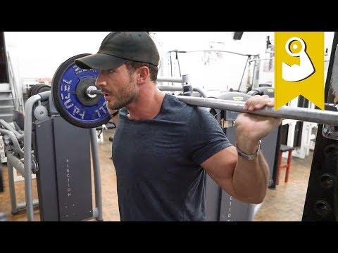 Dschillian majkls stürze das überflüssige Gewicht beschleunige den Metabolismus