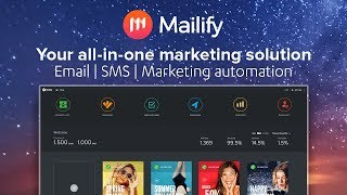 Mailify video