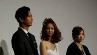 TIFF2009-MyRainyDays天使の恋StageAppearance19Oct09Part1of2