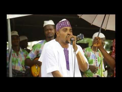 OJO OLA 2 - Alhaji Abdul Salam Azeez Abiodun (Saoty Arewa)