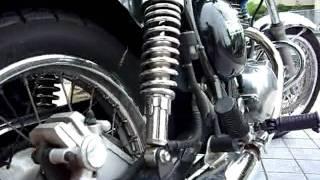カワサキモータース Motorcycle ESTRELLA 250cc エストレヤ