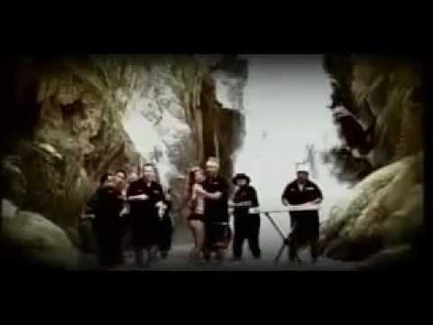 Kinto Sol Feat. K-Paz De La Sierra - Jambalaya (VIDEO OFICIAL).