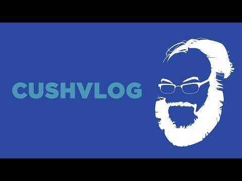 VOTEBALL: ORIGINS | CushVlog 11.09.20 | Chapo Trap House